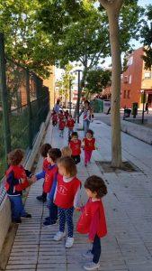 guarderia infantil exterior