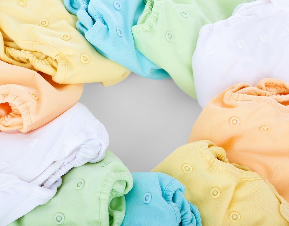 ropa bebés