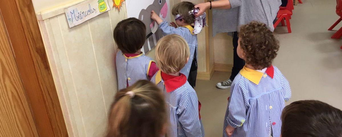 juegos escuela infantil