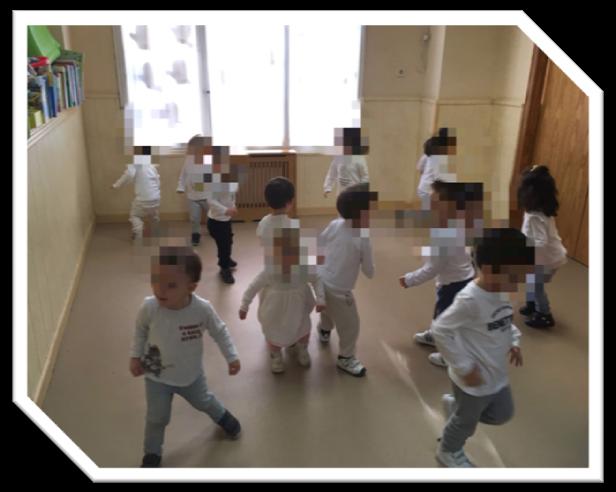 baile talleres niños